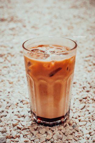 Foto 10 - Makanan di ou tu Cafe oleh Indra Mulia