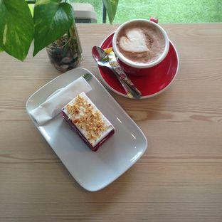 Foto review Bread & Honey oleh Almira  Fatimah 3