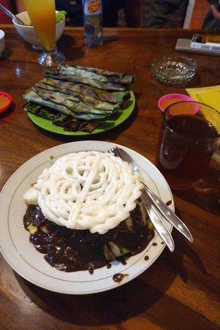 Foto - Makanan di Cwie Mie Ayam Malang oleh harizakbaralam