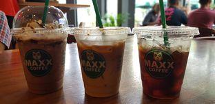 Foto 2 - Makanan di Maxx Coffee oleh Meri @kamuskenyang