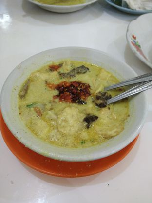 Foto 2 - Makanan di Soto Betawi H. Husein oleh Dony Jevindo @doniculinary