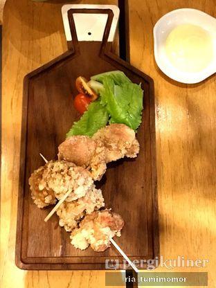 Foto 2 - Makanan di Toridoll Yakitori oleh riamrt