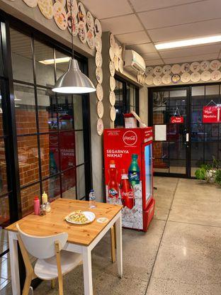 Foto 2 - Interior di Pizza Place oleh Ias Naibaho