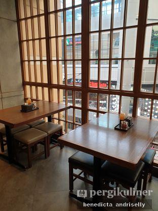 Foto 2 - Interior di Marugame Udon oleh ig: @andriselly