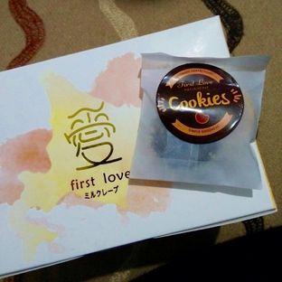 Foto 1 - Makanan di First Love Patisserie oleh Dianty Dwi
