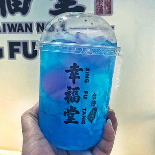 Foto review Xing Fu Tang oleh Lydia Adisuwignjo 1