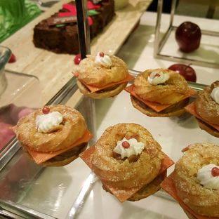 Foto 4 - Makanan di Sana Sini Restaurant - Hotel Pullman Thamrin oleh Devina Andreas