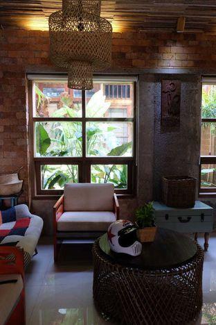 Foto 4 - Interior di Jiwan Coffee & Things oleh yeli nurlena