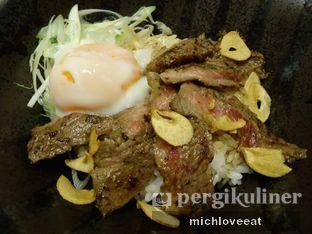 Foto 7 - Makanan di Sushi Hiro oleh Mich Love Eat
