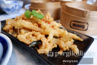 Foto review Minq Kitchen oleh Slimybelly  1