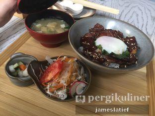 Foto 7 - Makanan di Birdman oleh James Latief