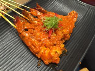 Foto 1 - Makanan di Marco Padang Grill oleh Theodora