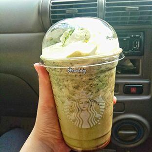 Foto review Starbucks Coffee oleh duocicip  5