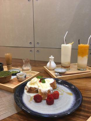 Foto 43 - Makanan di Kyoto Gion Cafe oleh Prido ZH