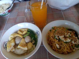 Foto - Makanan di Lomie & Bakmie Lodaya oleh Marisa Agina