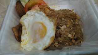 Foto 2 - Makanan di Velopark Cafe oleh Athifa Rahmah