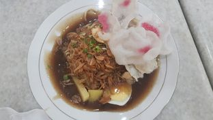 Foto 2 - Makanan di Laksa Medan Nyonya Guat oleh tjang maria