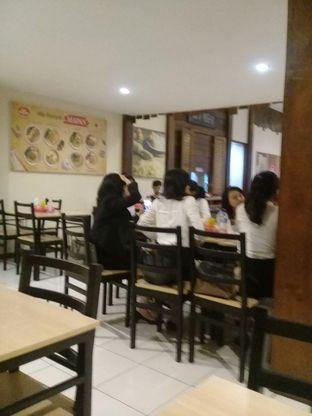 Foto 6 - Interior di Mie Mapan oleh Putra  Kuliner
