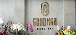 Foto 3 - Interior di Goodman Coffee Bar oleh Evan Hartanto