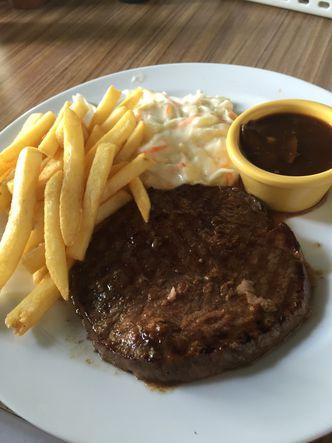 Foto Makanan di Meaters