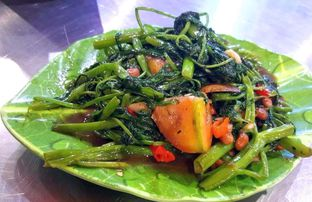 Foto 4 - Makanan di Bola Seafood Acui oleh heiyika