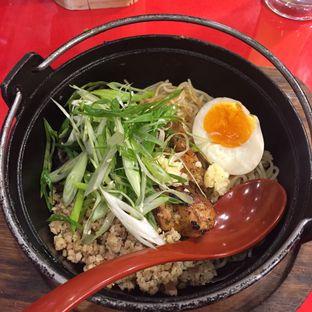 Foto 4 - Makanan di Universal Noodle Ichiro Ochazuke Ramen oleh Prajna Mudita