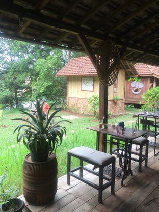Foto 10 - Interior di Rumah Kopi Ranin oleh RI 347 | Rihana & Ismail