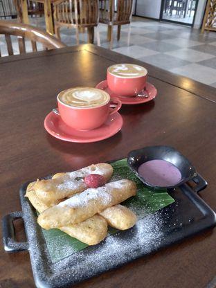 Foto review D'Juntos Coffee n' Kitchen oleh Prido ZH 21