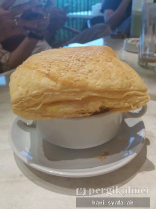 Foto 4 - Makanan(Zupa Soup) di Giggle Box oleh Hani Syafa'ah
