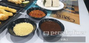 Foto 4 - Makanan di Sate Taichan Buah Batu oleh raafika nurf