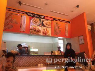 Foto 2 - Interior di Baso Malang Oasis oleh riamrt