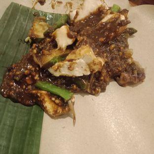 Foto 1 - Makanan(Rujak cingur) di Arumanis - Bumi Surabaya City Resort oleh Fensi Safan