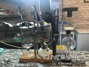Foto 4 - Makanan di De Facto Coffee & Eatery oleh Icong