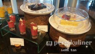 Foto 1 - Makanan di Habitat - Holiday Inn Jakarta oleh Selfi Tan