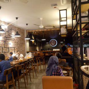 Foto review J.CO Donuts & Coffee oleh Tyara  2
