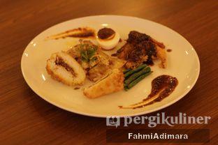 Foto review D'Jawa Cafe & Resto oleh Fahmi Adimara 8