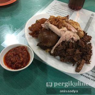 Foto 1 - Makanan di Ayam Goreng Suharti oleh Anisa Adya