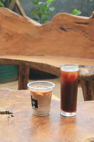 Foto 26 - Makanan di Hidden Haus Coffee & Tea oleh Prido ZH