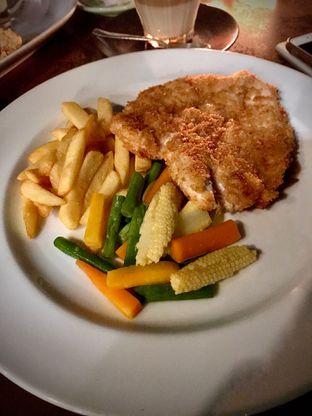 Foto 1 - Makanan(Chicken Steak) di Sierra oleh Fadhlur Rohman