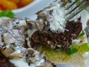 Foto B'Steak Grill & Pancake