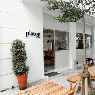 Foto 27 - Eksterior di Platon Coffee oleh duocicip