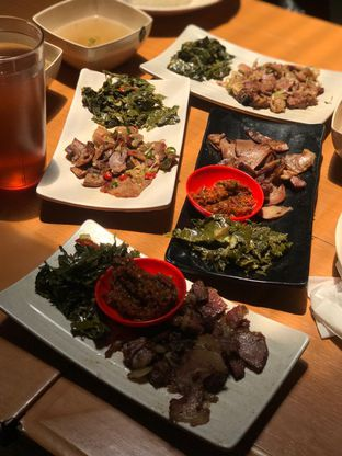 Foto 3 - Makanan di Sei Sapi Lamalera oleh Makan2 TV Food & Travel