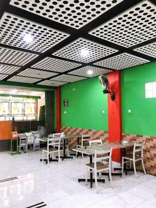 Foto 5 - Interior di Dapoer Bang Jali oleh yudistira ishak abrar