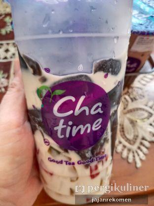 Foto review Chatime oleh Jajan Rekomen 5