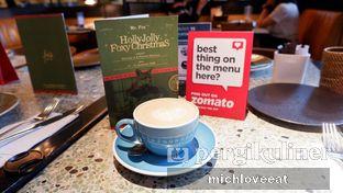 Foto 5 - Makanan di Djournal Coffee oleh Mich Love Eat
