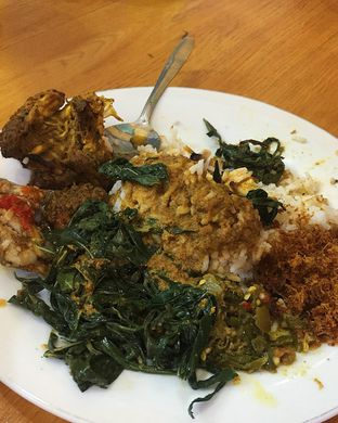 Foto - Makanan(Nasi Ayam Bakar) di RM Simpang Raya BSD oleh Claudia @grownnotborn.id