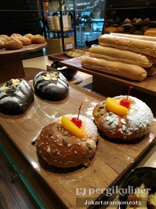 Foto review Francis Artisan Bakery oleh Jakartarandomeats 4