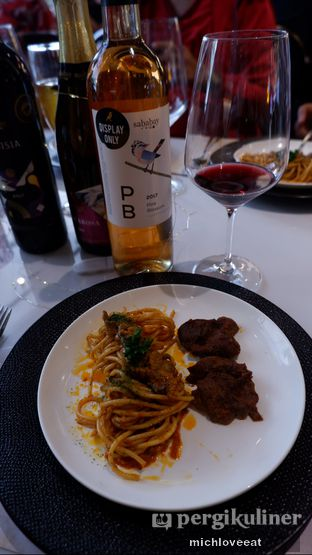 Foto 25 - Makanan di Porto Bistreau oleh Mich Love Eat
