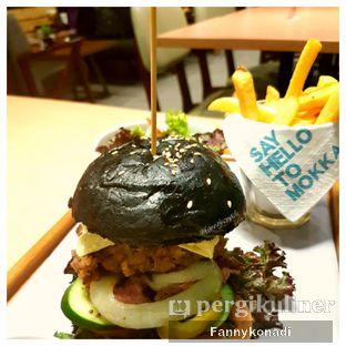 Foto 1 - Makanan di Mokka Coffee Cabana oleh Fanny Konadi