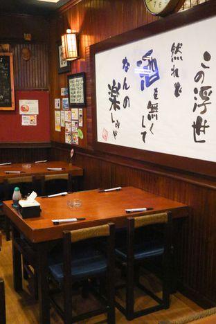 Foto 3 - Interior di Kira Kira Ginza oleh thehandsofcuisine